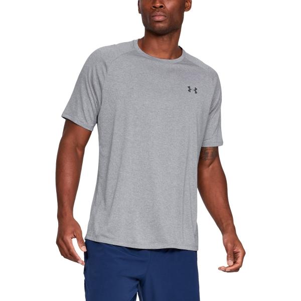Boutique en ligne seleccione para el último buscar autorización Under Armour Tech Mens T-Shirt 1326413