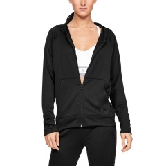 Under Armour Under Armour Tech Terry Sudadera  Black  Black 13444870001