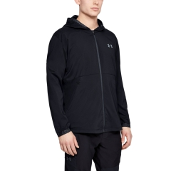 Under Armour Under Armour Vanish Woven Chaqueta  Black  Black 13453010001