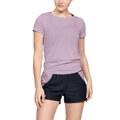 Under Armour Under Armour Whisperlight Camiseta  Pink  Pink 13444690694