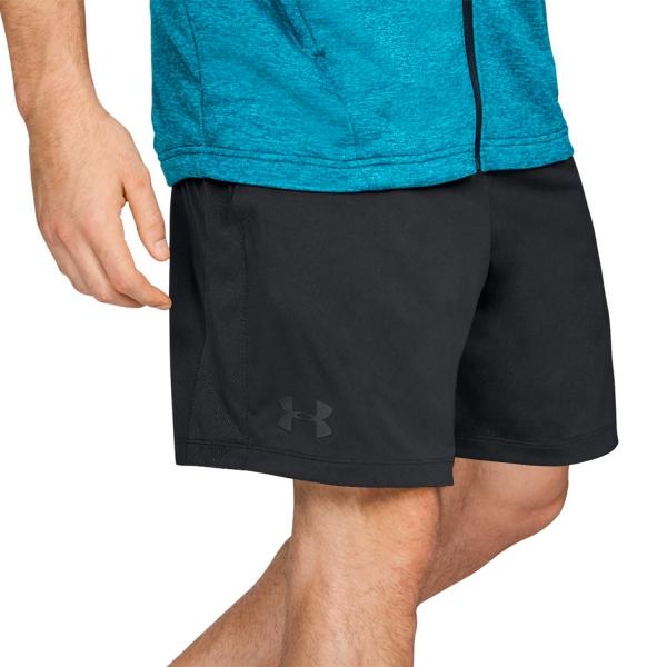 2d673bafaee Under Armour MK-1 Men s Tennis Shorts - Black