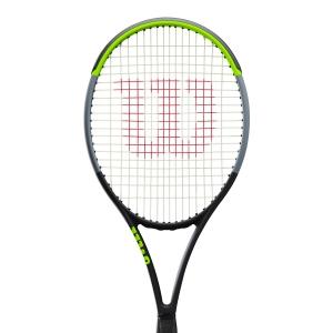 Raquetas de prueba Wilson Blade 100 L  Test TEST.WR014011