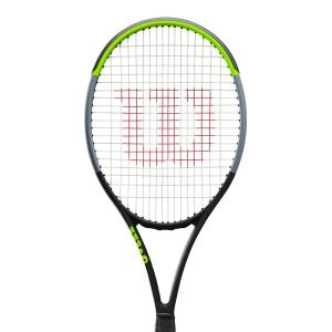Test Racket Wilson Blade 100 UL  Test TEST.WR014110