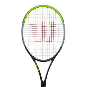 Test Racket Wilson Blade 104  Test TEST.WR013911