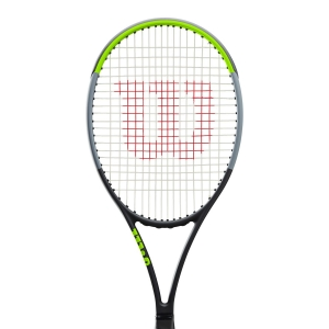 Racchetta Tennis Wilson Blade Wilson Blade 98 (16x19) WR013611