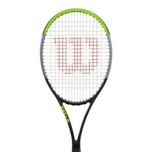 Raquetas de prueba Wilson Blade 98 (16x19)  Test TEST.WR013611