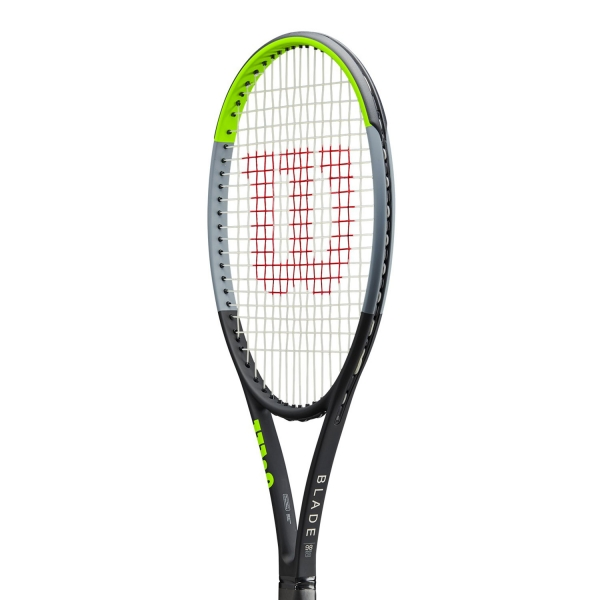Wilson Blade 98 (16x19) Tennis Racket