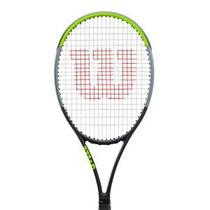 Test Racket Wilson Blade 98 (18x20)  Test TEST.WR013711