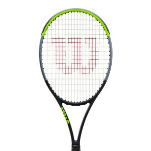 Raquetas de prueba Wilson Blade 98 S (18x16)  Test TEST.WR013811