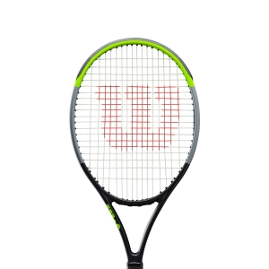 Wilson Junior Tennis Racket Wilson Blade Junior 25 WR014410