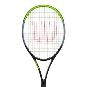 Wilson Blade Tennis Racket Wilson Blade Serena Williams 104 Autograph WR014211