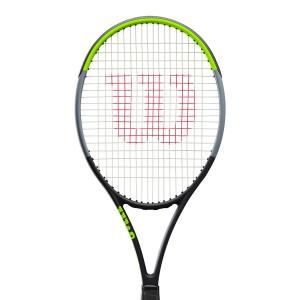 Test Racket Wilson Blade Serena Williams 104 Autograph  Test TEST.WR014211