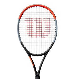 Wilson Clash Tennis Racket Wilson Clash 100 L WR008711