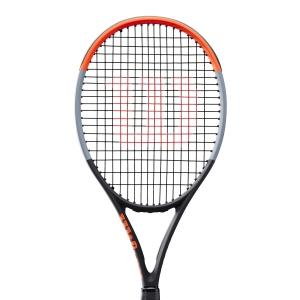 Wilson Clash Tennis Racket Wilson Clash 100 WR005611