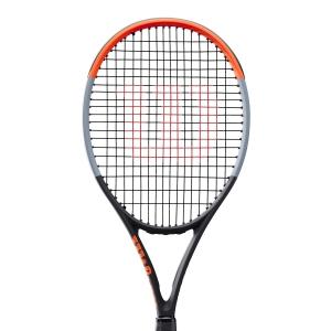 Test Racket Wilson Clash 100  Test TEST.WR005611