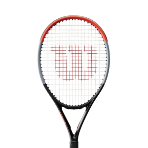 Wilson Junior Tennis Racket Wilson Clash Junior 25 WR016210