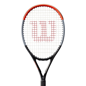 Wilson Junior Tennis Racket Wilson Clash Junior 26 WR009010