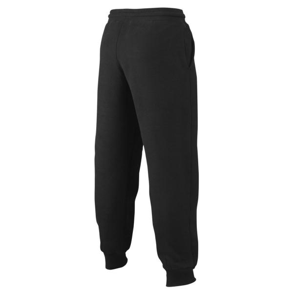 Wilson Cotton Pantalones Niño - Black