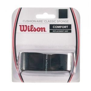 Replacement Grip Wilson CushionAire Sponge Grip  Black WRZ4205BK