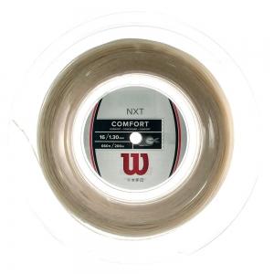 Multifilament String Wilson NXT 1.30 200 m Reel  Natural WRZ912700
