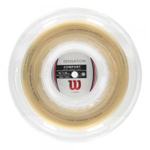 Multifilament String Wilson Sensation 1.35 200 m Reel  Natural WRZ910900
