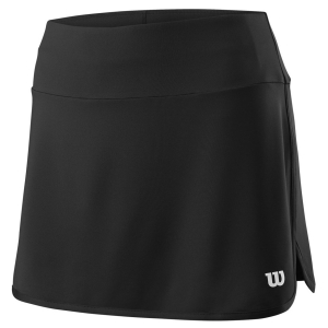 Skirts, Shorts & Skorts Wilson Team 12.5in Skirt  Black WRA766202