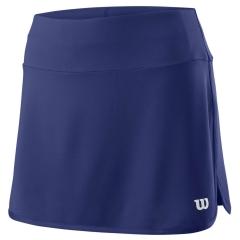 Wilson Team 12.5in Skirt - Blue Depths