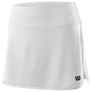 Skirts, Shorts & Skorts Wilson Team 12.5in Skirt  White WRA766201