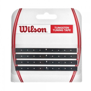 Rackets Accessories Wilson Tungsten Tuning Tape WRZ535900