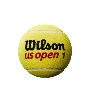 Various Accessories Wilson Us Open Mini Jumbo Ball WRT1415U