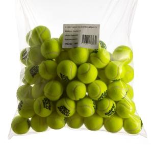 Pelotas Tenis Babolat Babolat Gold Academy  Bolsa 72 Pelotas 512007