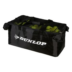 Carritos y Cestas Dunlop Teaching x 250 Bolsa para Pelotas  Black 622545