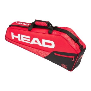 Bolsa Tenis Head Core x 3 Pro Bolsa  Red/Black 283529 RDBK