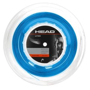 Monofilament String Head Lynx 1.30 Matassa 200 m  Blue 281794 16BL