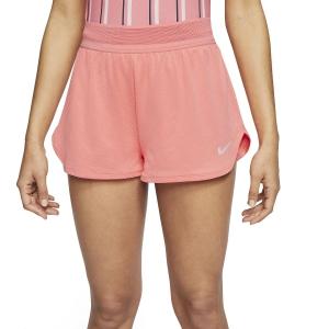 Skirts, Shorts & Skorts Nike Flex 2 in 1 1.5in Shorts  Sunblush/White CI9378655