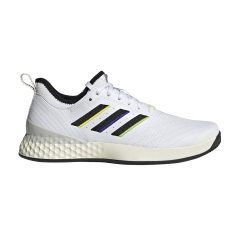 Adidas Adizero Ubersonic 3 LTD - White/Core Black/Cream White
