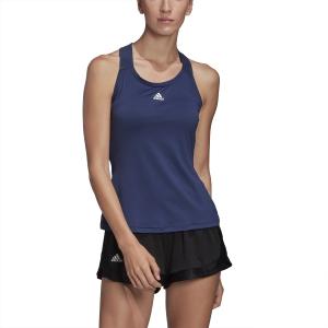 Top de Tenis Mujer Adidas Gameset Y Top  Tech Indigo FQ2409
