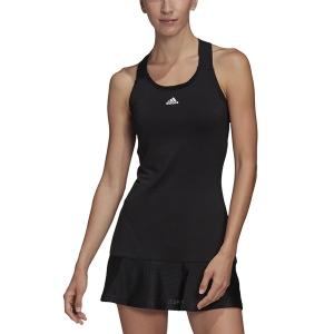 Tennis Dress Adidas Gameset Dress  Black FK0558