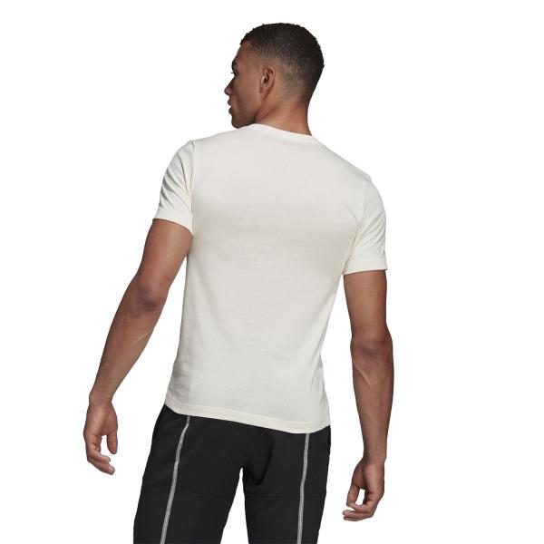 Adidas Category LTD T-Shirt - Cream White