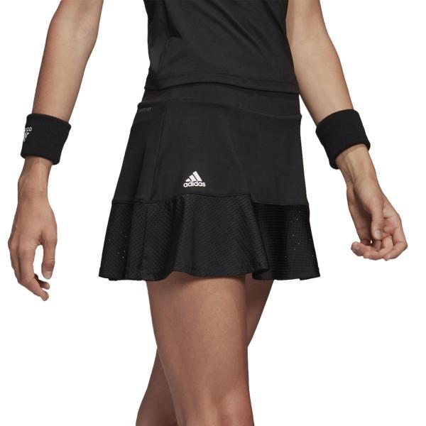 Adidas Gameset Match Women's Tennis Skirt Black
