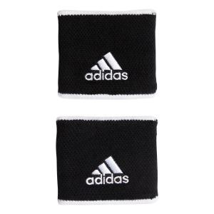 Fasce e Polsini Tennis Adidas Small Polsini  Black/White FK0912