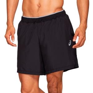 Pantalones Cortos Tenis Hombre Asics Club 7in Shorts  Performance Black 2041A083001