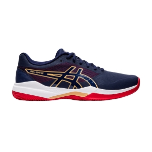 Men`s Tennis Shoes Asics Gel Game 7 Clay  Peacoat 1041A046400