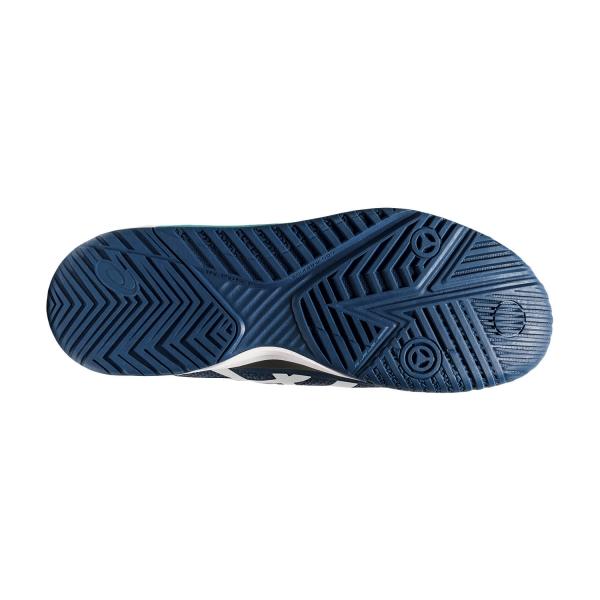 Asics Gel Resolution 8 - Mako Blue/White