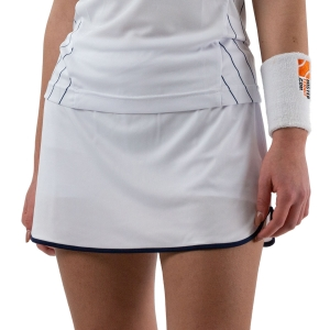 Skirts, Shorts & Skorts Australian Ace Skirt  Bianco/Blu 76029002