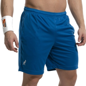 Pantaloncini Tennis Uomo Australian Ace 7in Pantaloncini  Avio 75021335