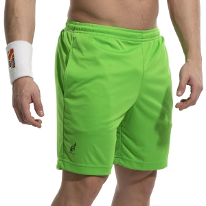 Pantaloncini Tennis Uomo Australian Ace 7in Pantaloncini  Verde Kawasaki 75021316