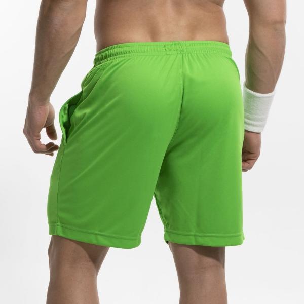 Australian Ace 7in Shorts - Verde Kawasaki
