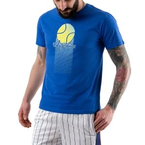Camisetas de Tenis Hombre Australian Ball Camiseta  Italia 78599809