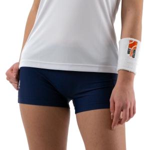 Gonne e Pantaloncini Tennis Australian Lift 3in Pantaloncini  Blu Cosmo 76317842